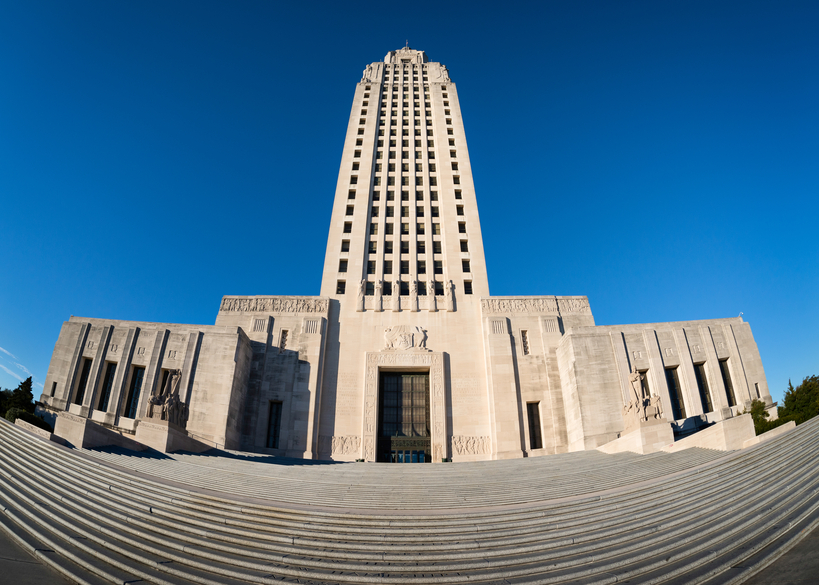 legislatures of louisiana solving the budget Baton rouge — think you can do better than the legislature in dealing with the $1 billion fiscal cliff a new puzzle allows anyone to try to solve louisiana's budget crisis.