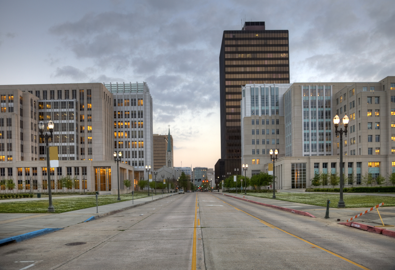 Baton Rouge is embroiled in a lot of controversies, but is it hurting economic development?