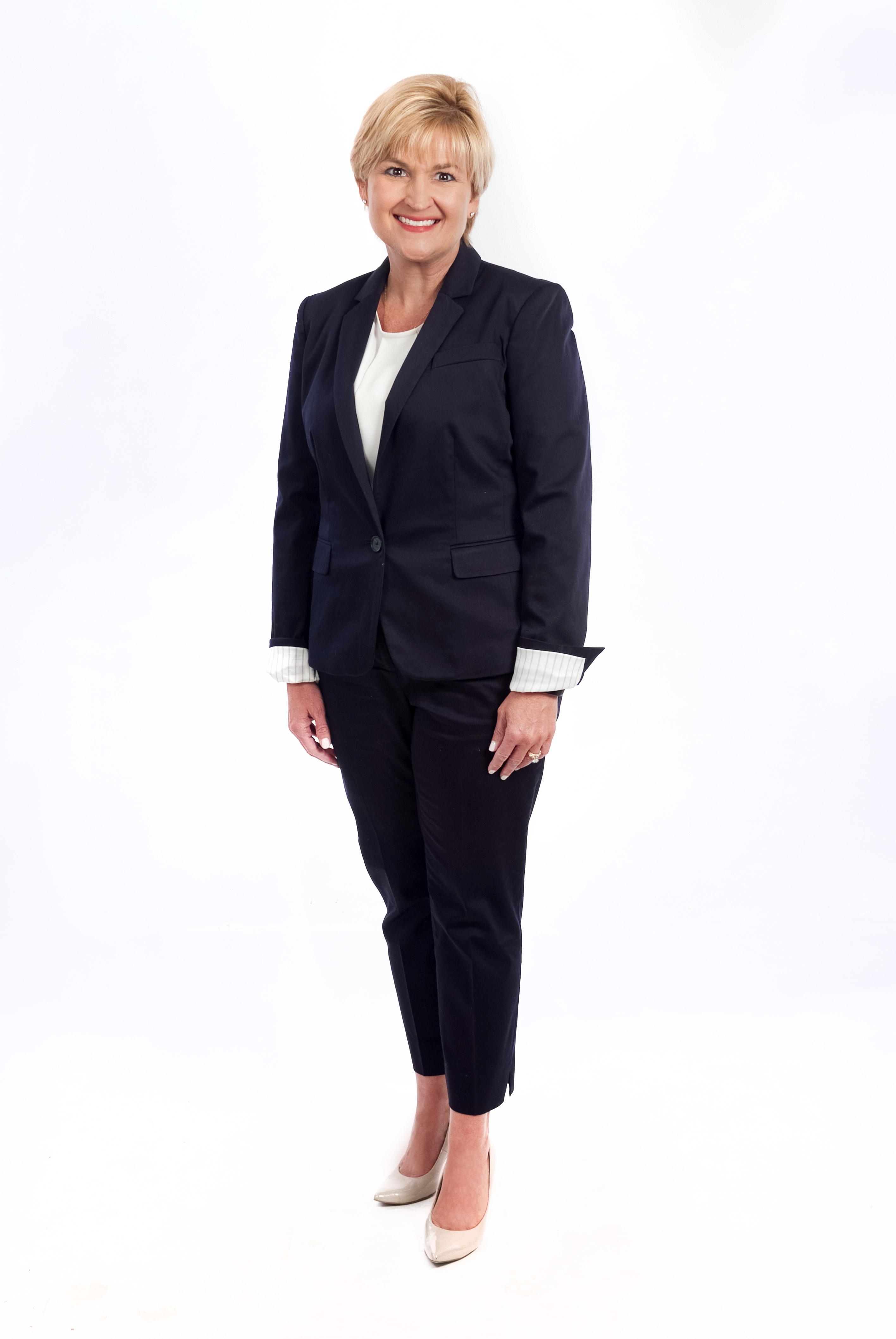 Executive Spotlight Campus Federal Credit Union S Next Ceo Jane Verret