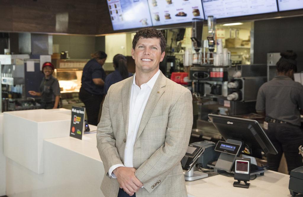 McDonald's summer jobs