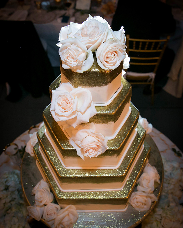 Ceremony Reception Location: Signature Wedding: Keller & Marcel