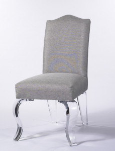 "Pebblehill Designs ""Mariah"" chair"