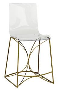 "Gabby ""Angela"" stool"