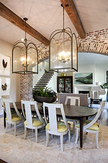 Interiors 1-16 dining