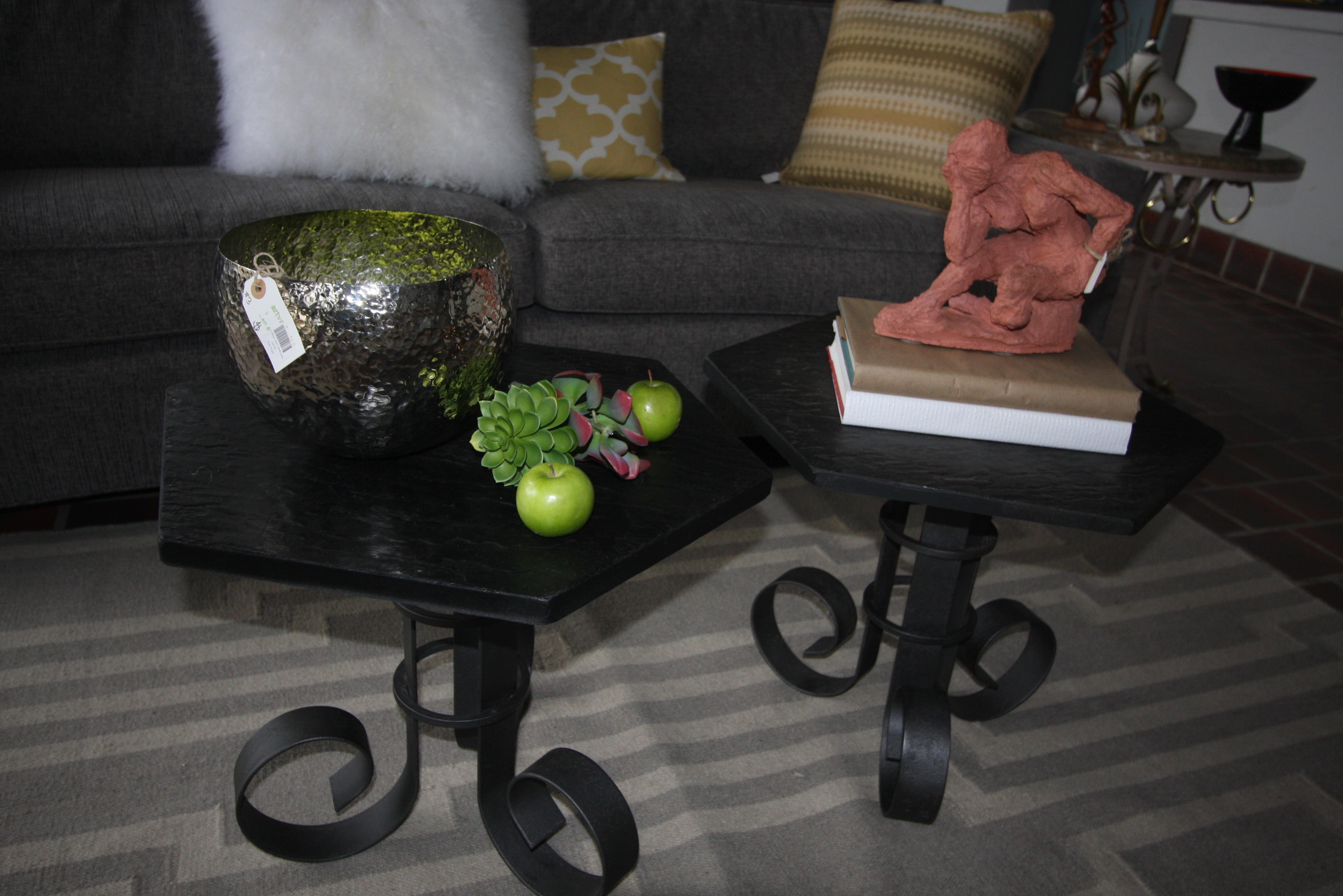 Marvelous ... As Artvark Prides Itself On A Style That Balances Contemporary And  Vintage Elements. A Vintage Furniture Inventory Is A Must For The Storeu0027s  Eclectic ...
