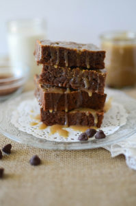 Aimee 2-17 brownies V
