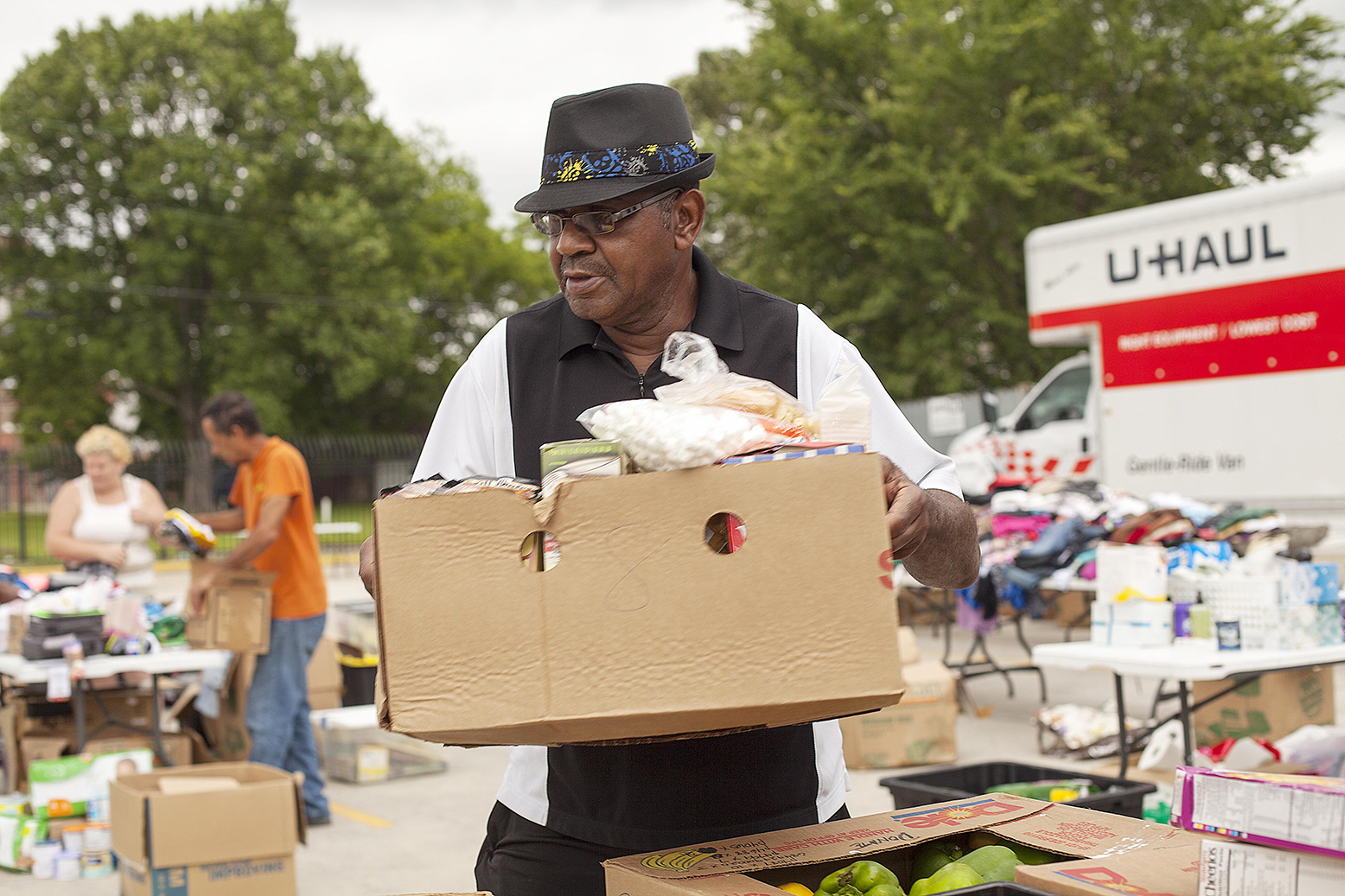 giving back open air ministries inregister