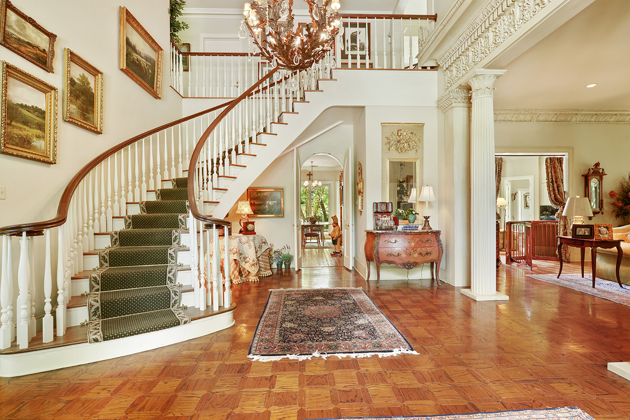 great estates luxury homes at the top of the local market